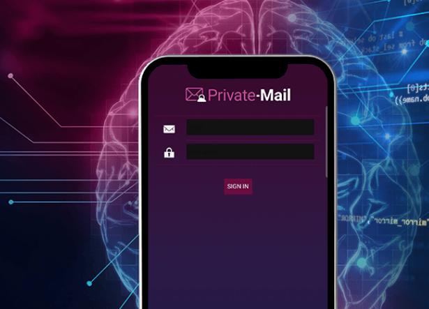 Meet PrivateMail.
