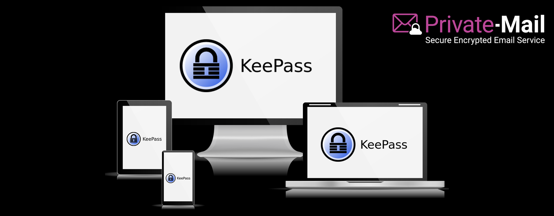 Why You Should Use KeePass to Manage Passwords and Keys