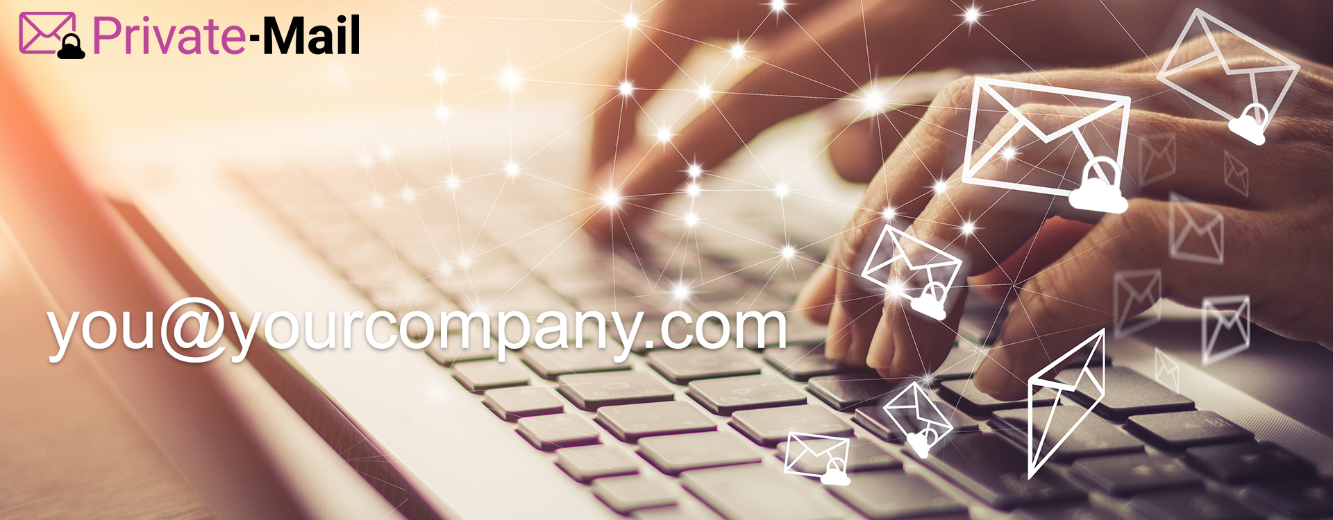 Private-Mail now offers Domain Registration for Business Plans